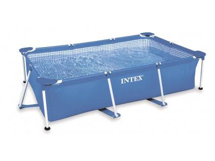 Bazén Florida 2,00x3,00x0,75 m bez přísl. - Intex 28272/28272NP