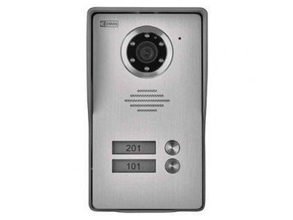 Kamerová jednotka pro monitory RL-03, RL-10, 2 tlačítka