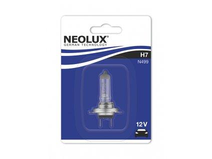 NEOLUX Standard H7 12V N499-01B