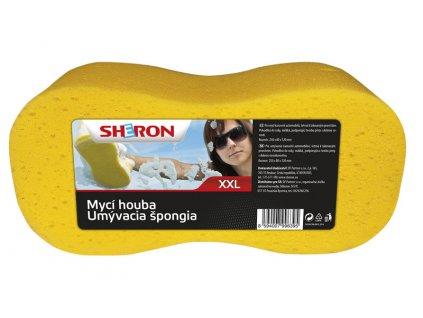 SHERON Houba mycí XXL