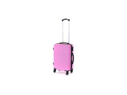Kufr na kol. ABS03 malý