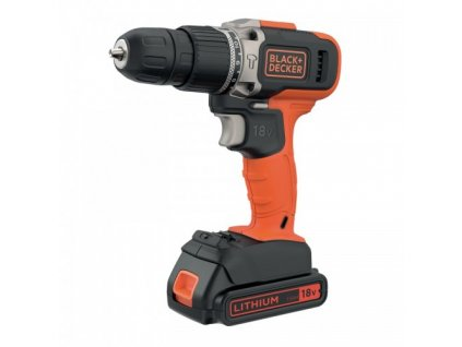 aku vrtacka black decker bcd003c1 qw