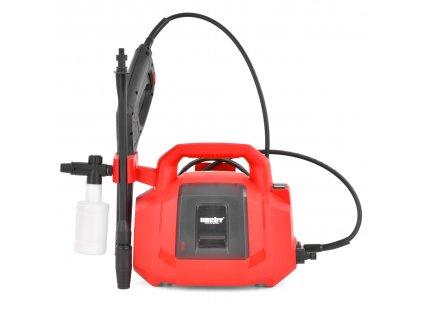 HECHT 3425 - accu tlaková myčka