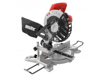 HECHT 813 - pokosová pila s laserem