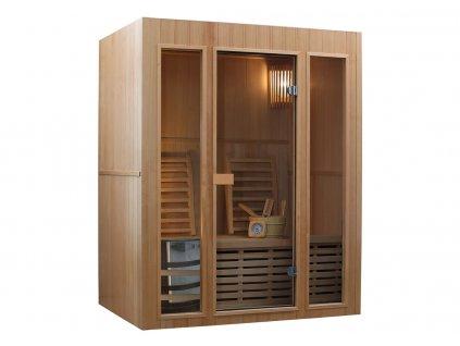 Finská sauna Marimex SISU L