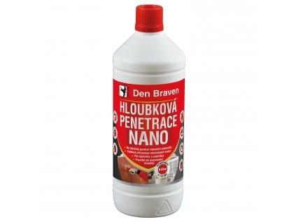 Hloubková penetrace 1l - NANO