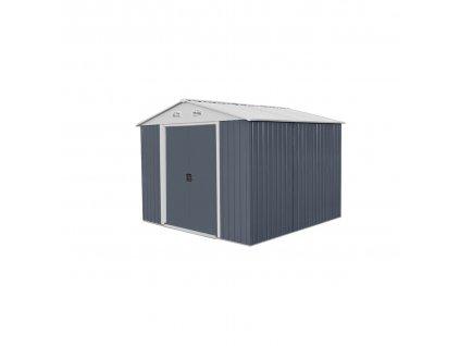 HECHT 12X10 PLUS - zahradní domek