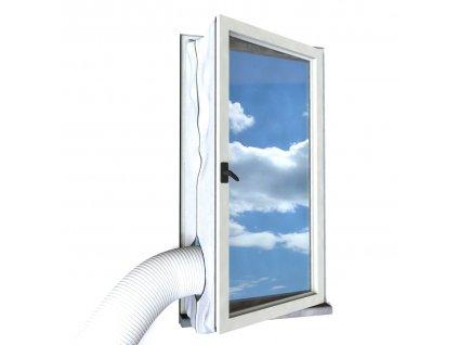 HECHT 003912 - univerzální okenní těsnící sada ke klimatizaci