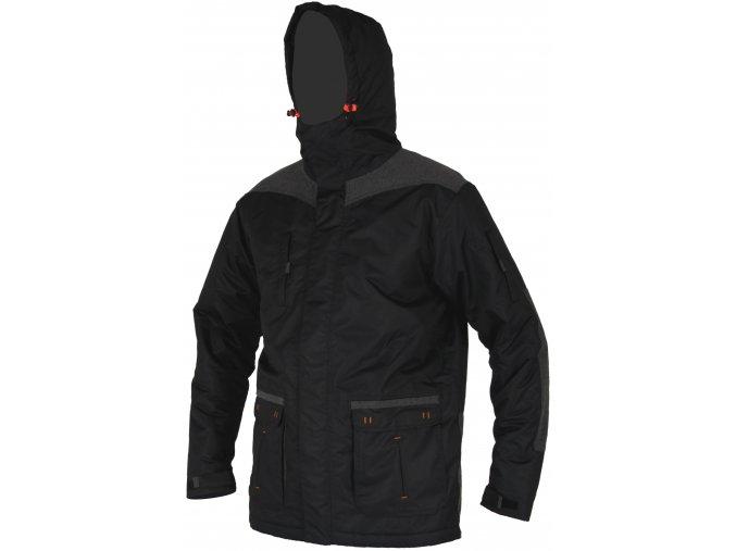 Zimní pracovní bunda ARDON - BEN