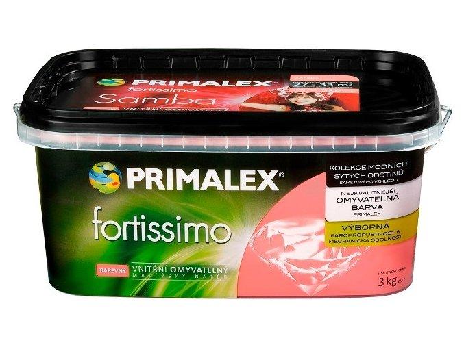 Primalex Fortissimo - SUPERAKCE -