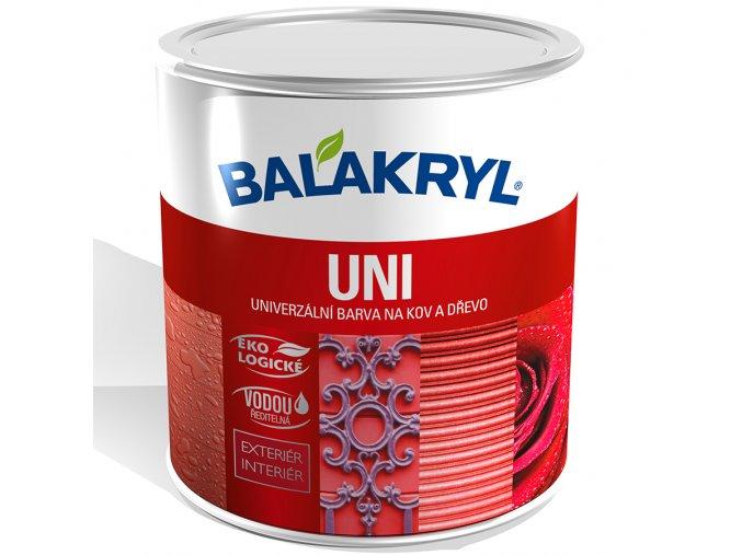 Balakryl Uni LESK 2,5 kg - SUPERAKCE