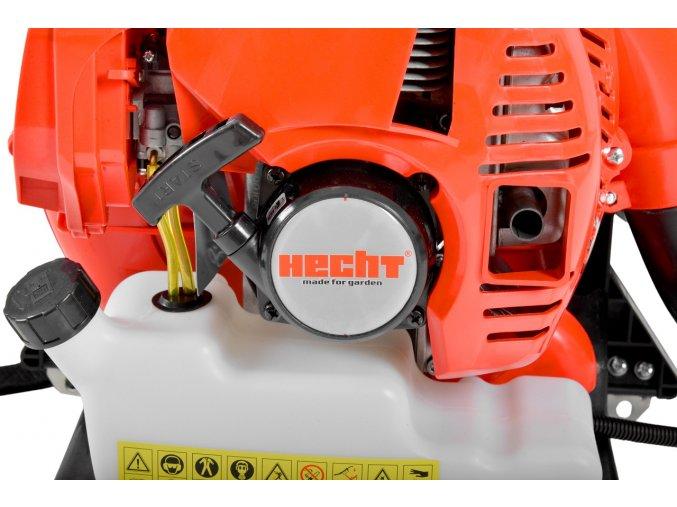 HECHT 451 - motorový rosič