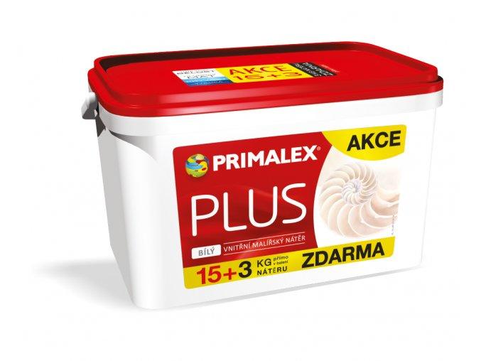 PRIMALEX Plus - AKCE (15+3)