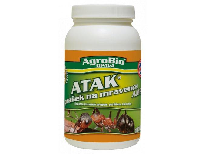 ATAK - Prášek na mravence AMP - 100 g