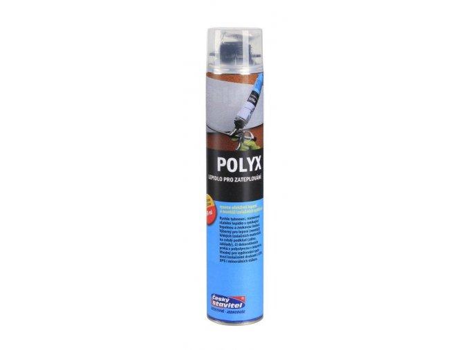Zateplovací lepidlo Polyx - 750ml