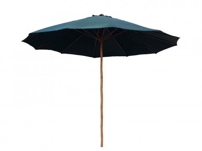 Bambusový slunečník 300 cm
