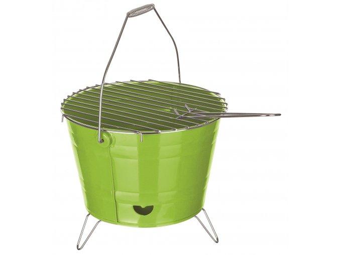 GRIL Bucket - HAPPY GREEN