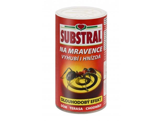 Substral granulát na mravence  - 100 g