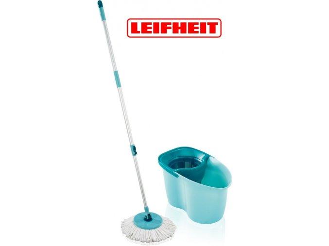 Podlahový mop lean Twist Disc Mop Active