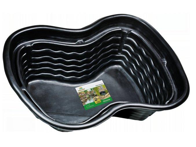 Heissner - Zahradní jezírko PE 1000 l