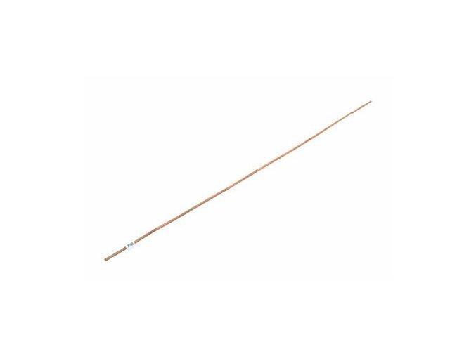 Tyč bambusová 60 cm / 6-8mm