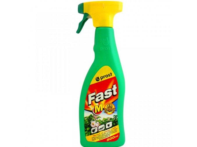 FAST M 500 ml sprej - ochrana proti škůdcům