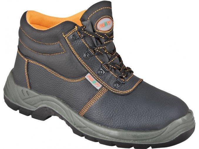 Pracovní obuv FIRSTY O1