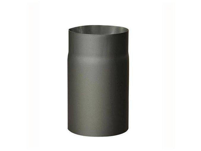 roura kouřová 130mm/ 250 t.1,5mm ANTR.