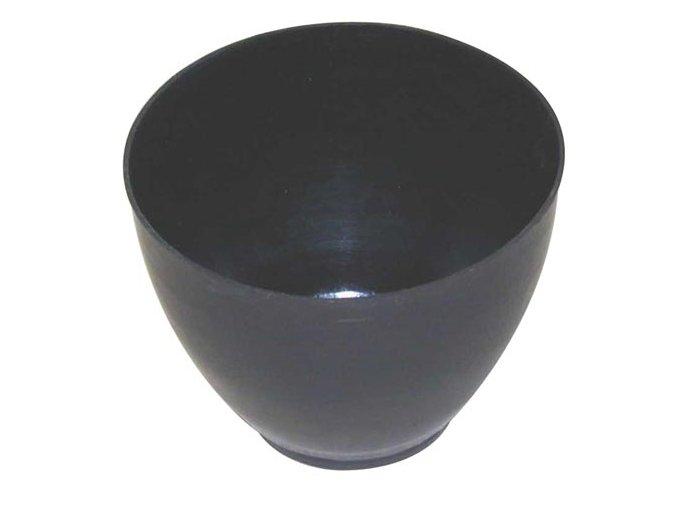 miska na sádru kónická