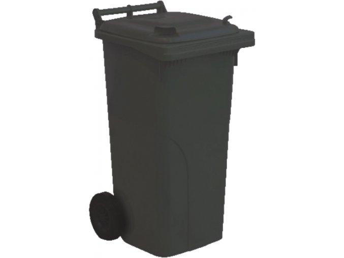 Nádoba na odpad - 120 l
