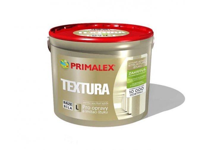 PRIMALEX TEXTURA - 5 litrů