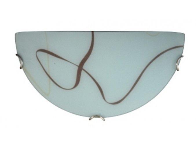 Stropní / nástěnné svítidlo Mirabell - 3876 - 30 cm - 1 x E27
