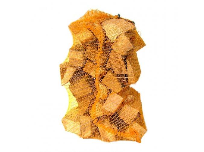 Palivové dřevo - pytel 25 l - bukové