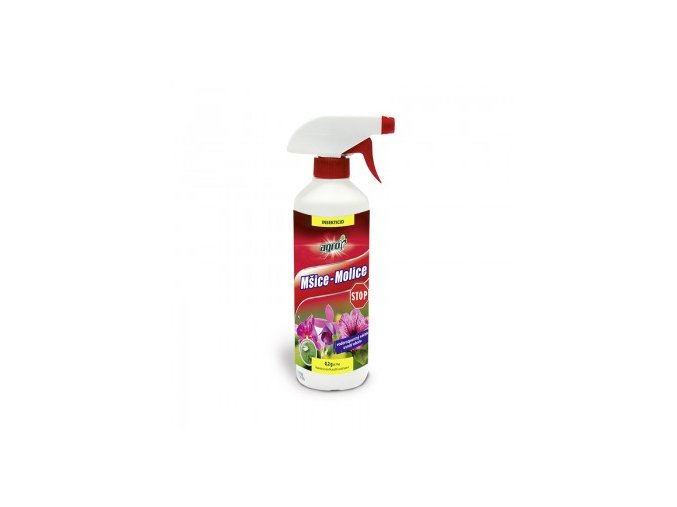 AGRO Mšice - Molice STOP spray 0,2 g