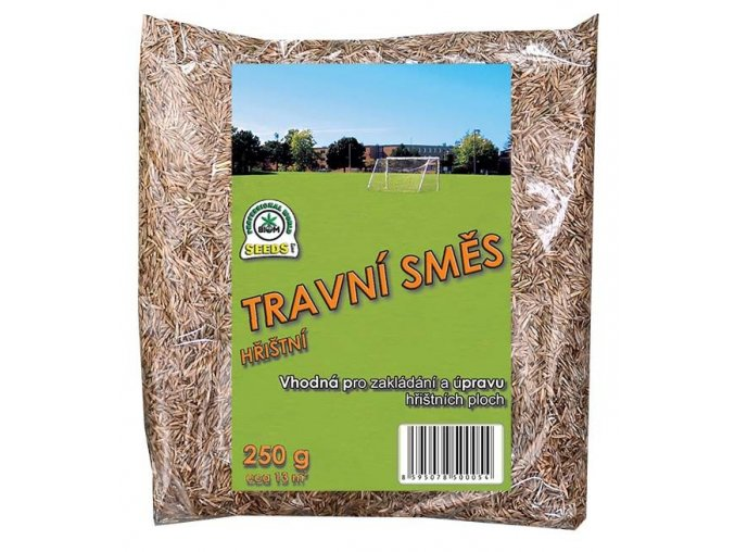 Travní směs hřišťní 250 g