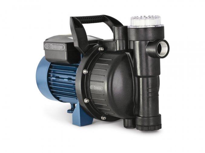 Elpumps JPP 1300 F - zahradní proudové čerpadlo