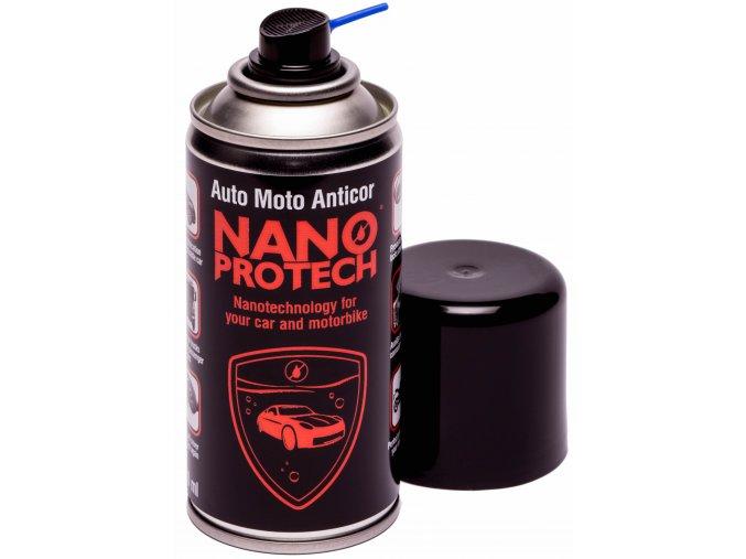 Nanoprotech Auto Moto Anticor - 150 ml