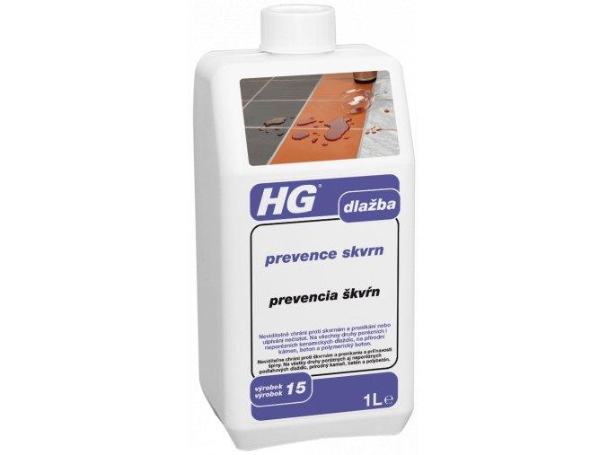 HG  prevence skvrn