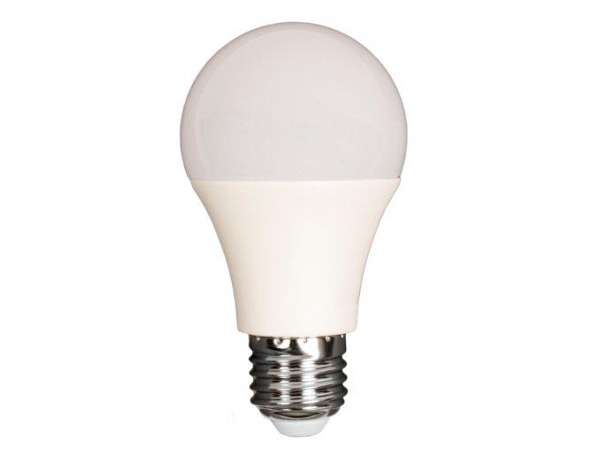 LED Žárovka KODAK - A60 10W E27 teplá bílá 3000K