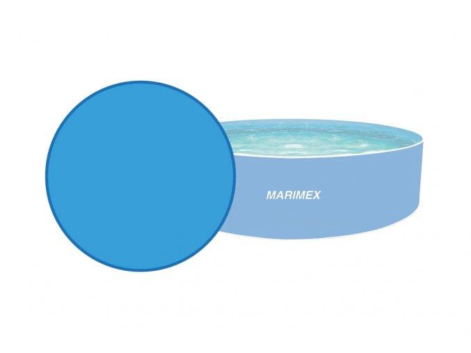 Fólie pro bazén Orlando - kruh 3,66 x 0,91 m