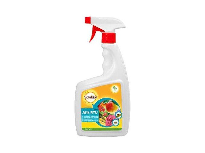Insekticid Solabiol Afik RTU rozprašovač - 750 ml