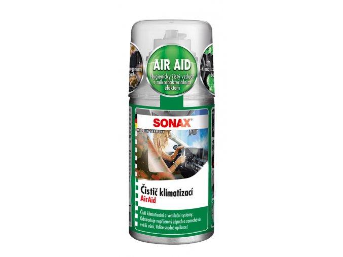 SONAX Čistič klimatizace 100 ml