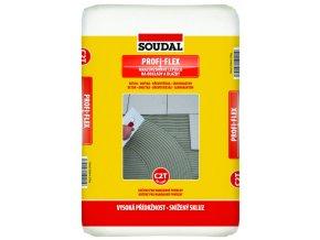 SOUDAL FROFI-FLEX - stavební lepidlo 25kg
