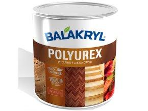 Balakryl Polyurex LAK