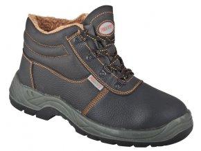 Pracovní boty FIRWIN O2