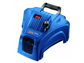 Scheppach HC 16 W - bezolejový kompresor