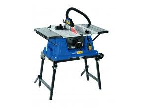 Scheppach TS 25 L - stolová pila s laserem