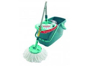 Podlahový mop Clean Twist Mop