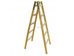 štafle malířské  9 př. 3,0m dřevěné