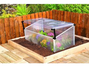 Pařeniště COLD FRAME Single -  jednokřídlé